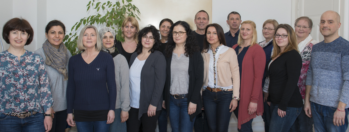Cytopathologisches Labor Dr. M. Atay | Das Team